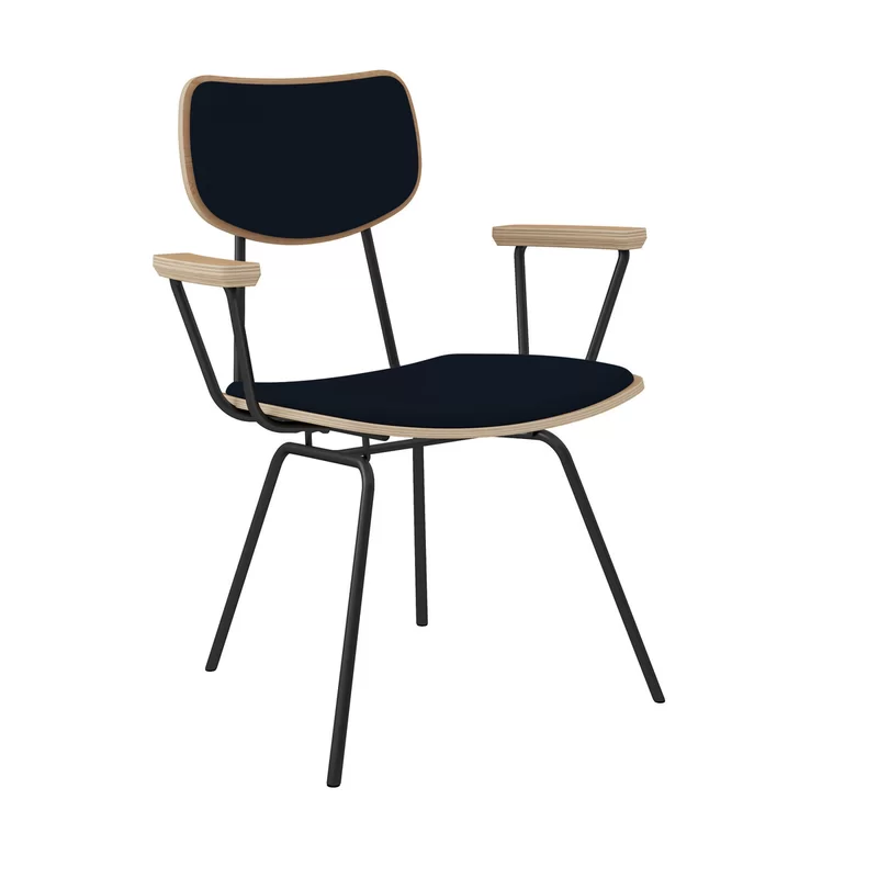 Latitude Run Izumi Upholstered Side Chair Wayfair Side Chairs Chair Upholstery Upholstered Side Chair