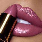 Mis colores de lápiz labial y kits de viaje #lipstick #lipstickcolors #lipstickcolorsneut …