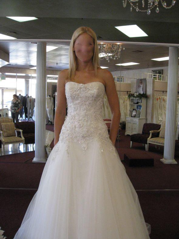 Maggie sottero nora wedding gown wedding ideas for Who sells maggie sottero wedding dresses