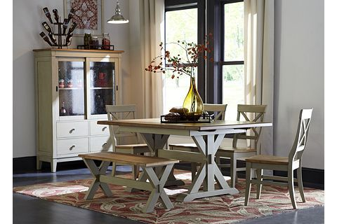 Bon Cape May Dining Table | Havertys