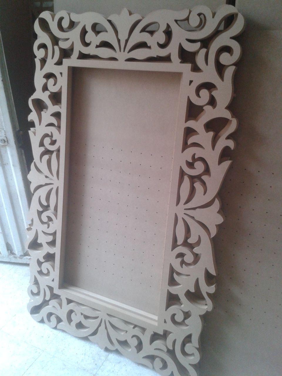 Lazer cut wood frames at Michael\'s . | Home Decor | Pinterest ...