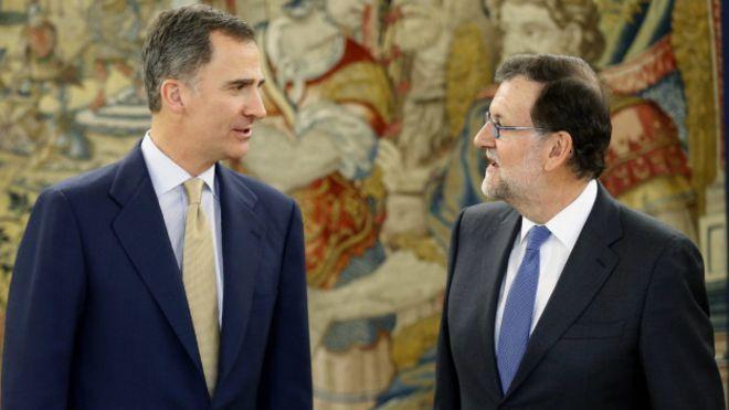 SARKIS ARSLANIAN BEYLOUNE : Sin acuerdo entre los partidos, España celebrará e...