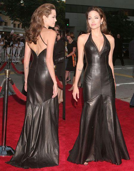 33927b48f1ad angelina-jolie-leather-dress-2