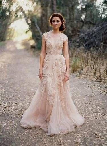 lace wedding dress 2016/17 » Free Wedding Board