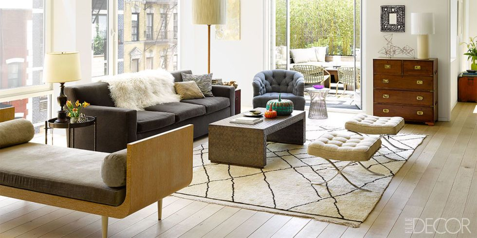 These 33 Living Room Rugs Will Elevate Your Lounge E From Casual To Chic Rooms And