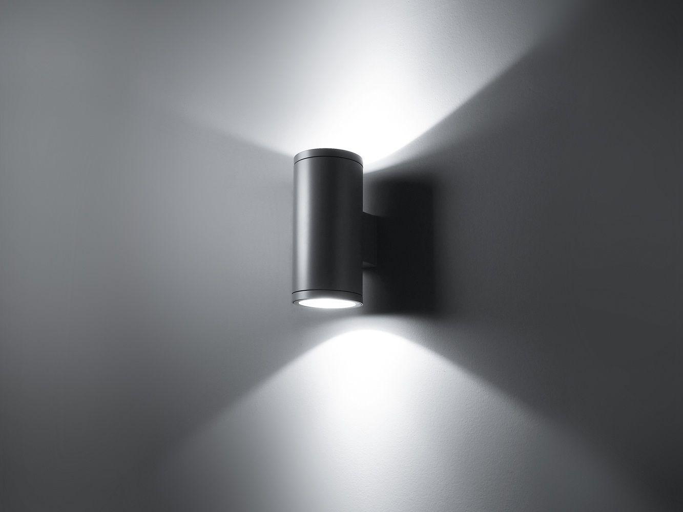 Slot round simes luce per larchitettura www.simes.it #simes