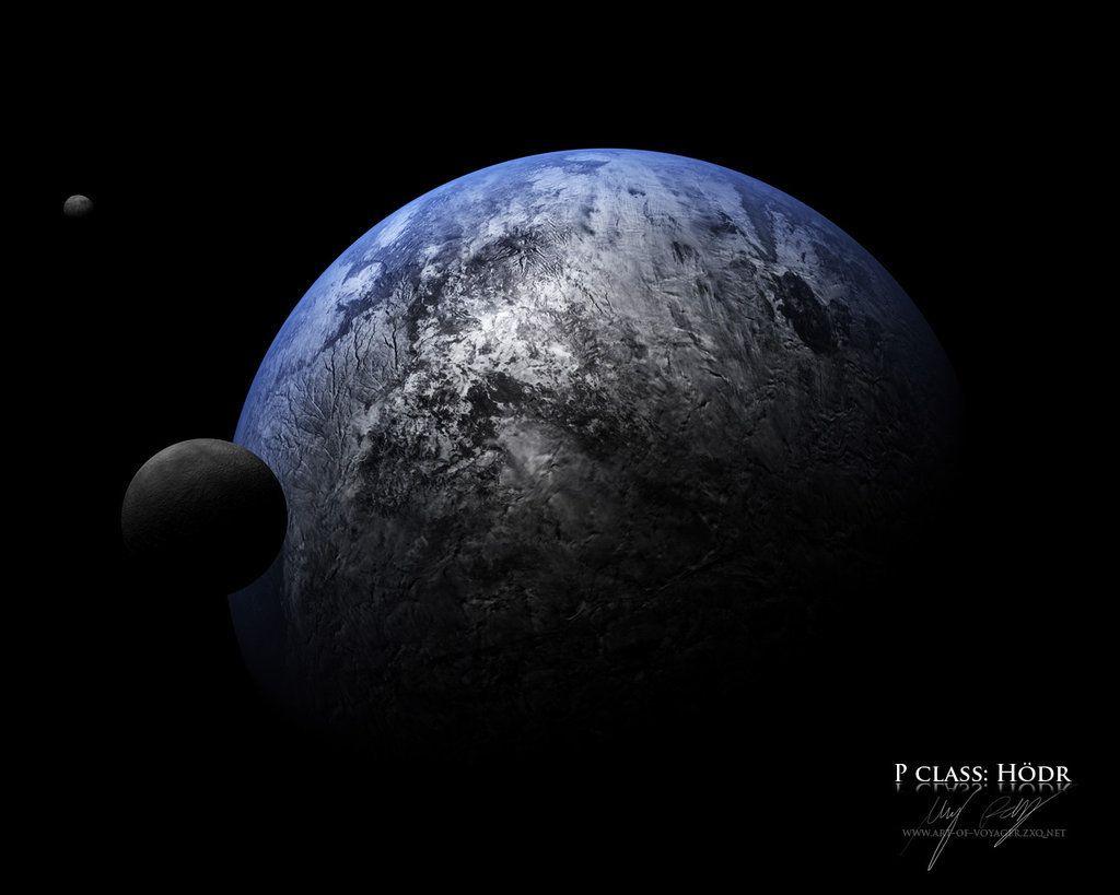 Vttp P Class Planets Deviantart Class