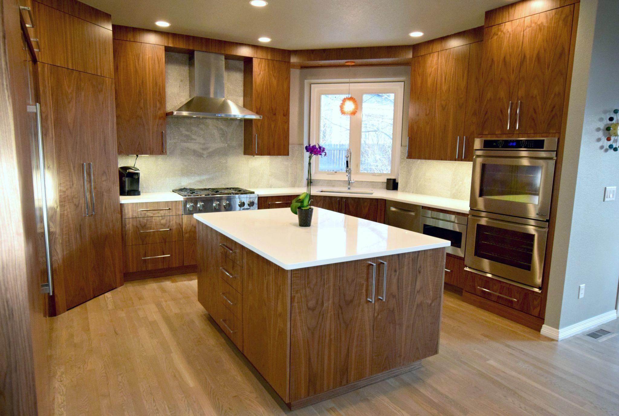 Kitchen Cabinets Denver   Contemporary kitchen, Kitchen ...