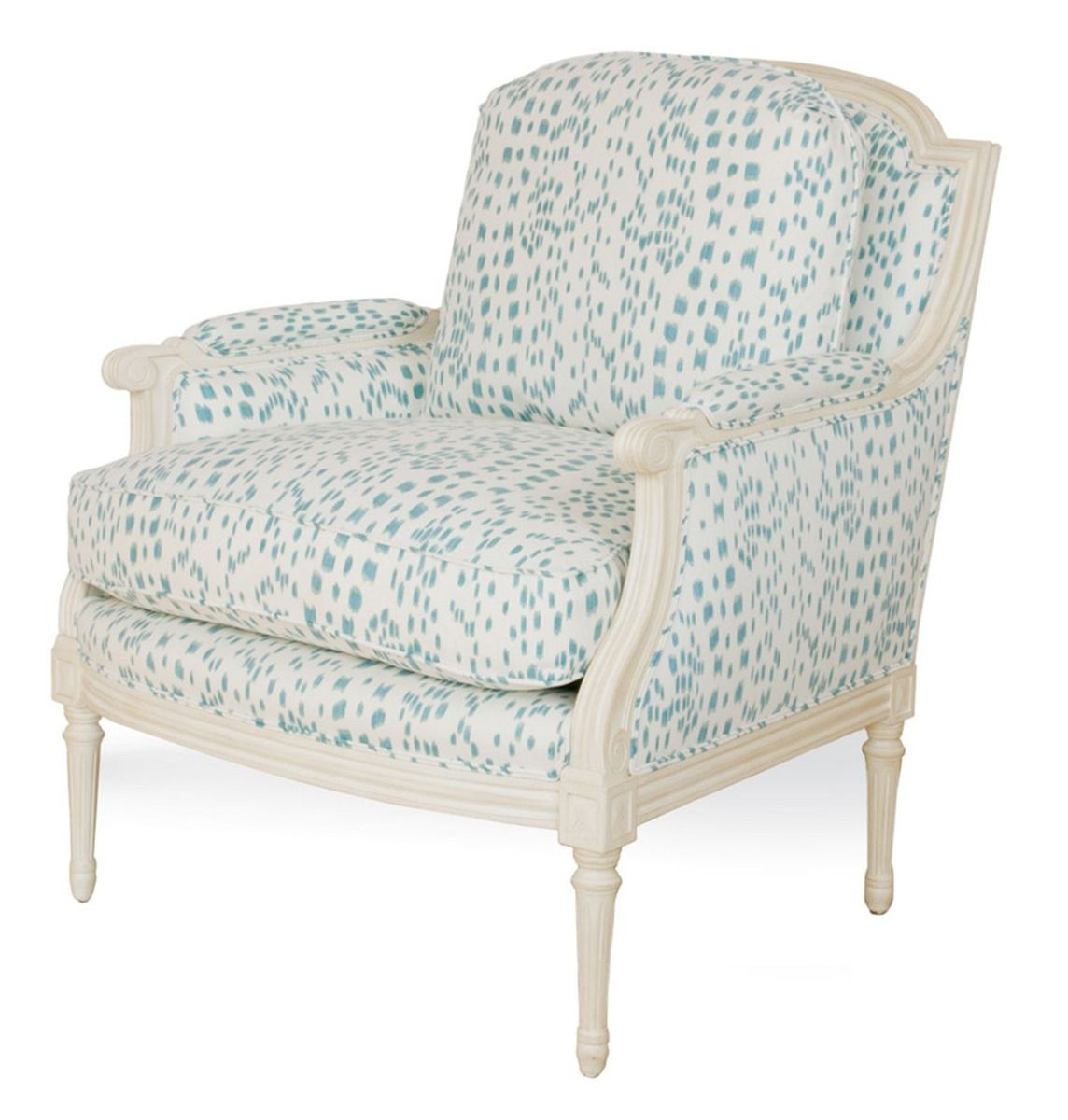 Louis XVI in 2020 | Furniture, Chair, Oversized chair ...