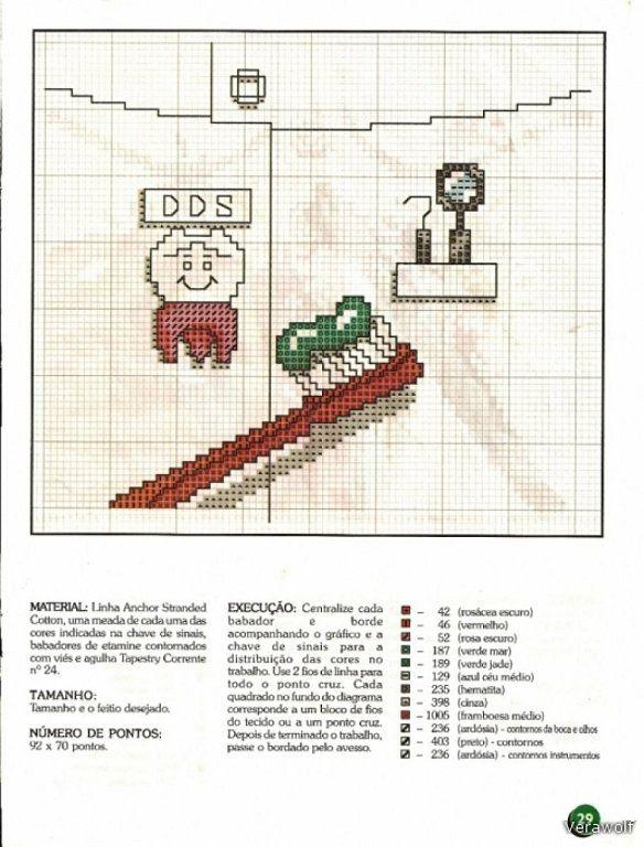 PUNTADITAS | Aprender manualidades es facilisimo.com