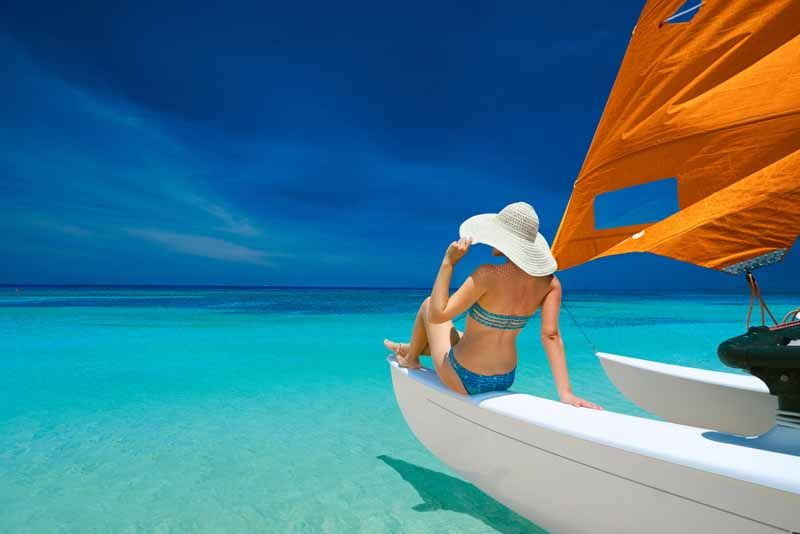 Checking on different private sale boat loans options