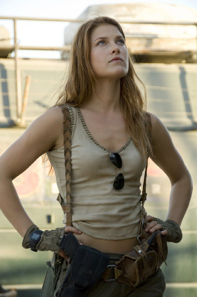 Pictures Photos From Resident Evil Extinction 2007 Resident