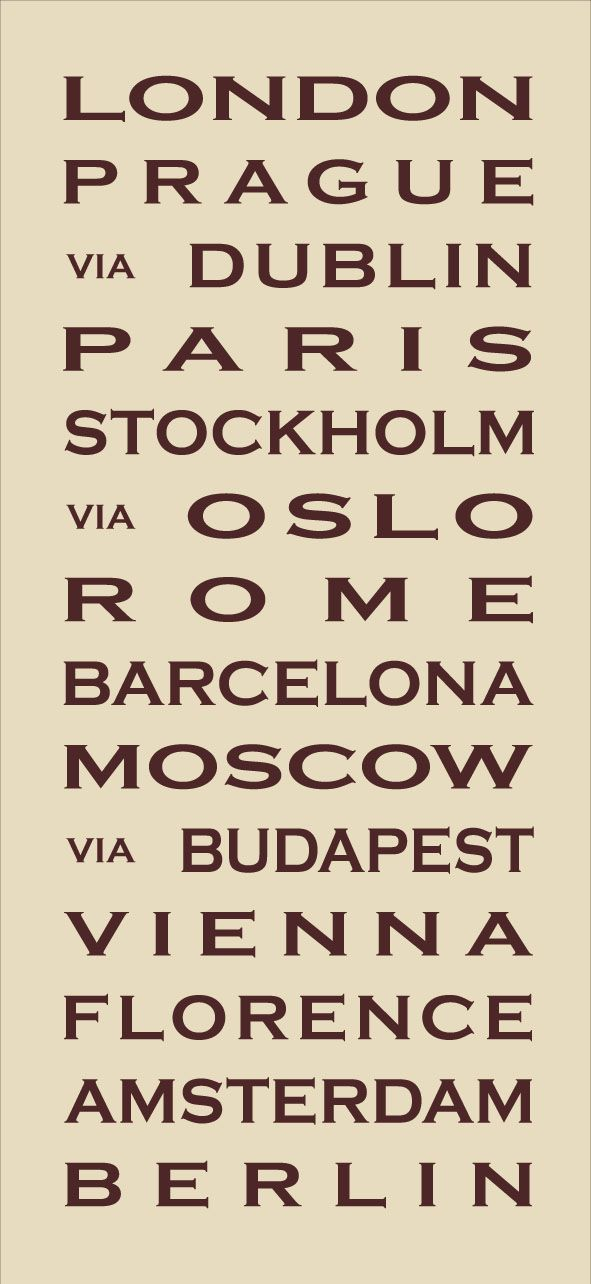 5879103cf06 Pin by Blue Horizon Prints - Photos on Canvas on Bus and Tram Blinds ...