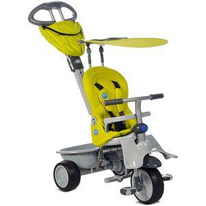 Smart Trike 4 In 1 Recliner Stroller Green Noah S Things