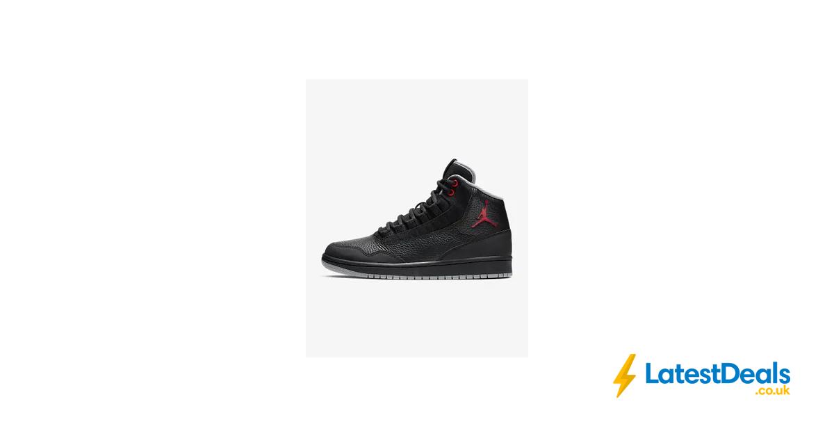 Nike Jordan Executive - Men Shoes Sizes