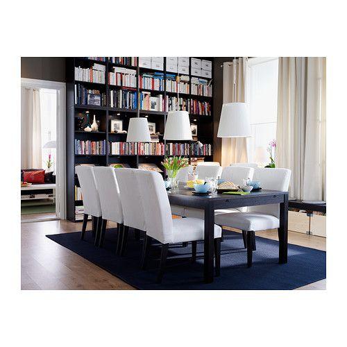 Dining Room Lighting Ikea: EKÅS Lamp Shade Off-white 23 Cm