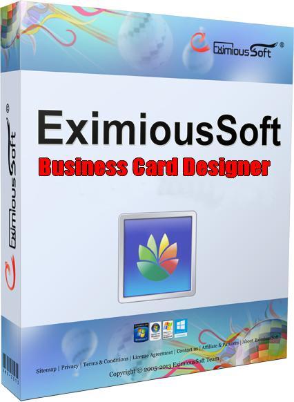 برنامج EximiousSoft Business Card Designer 3.00 Crack 2018,2017 aa203e045eead2b34008