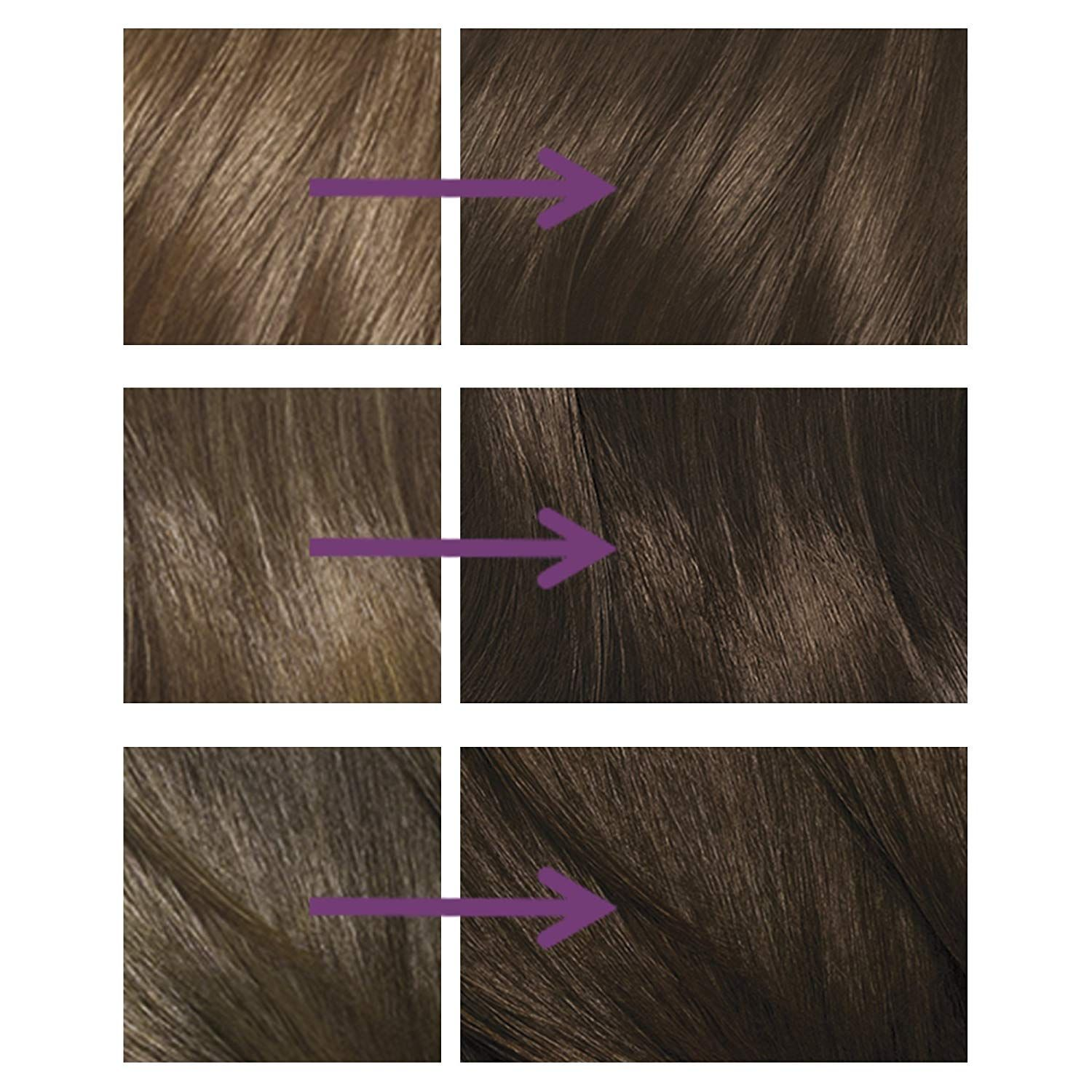 Clairol Nice N Easy 120a Natural Dark Golden Brown Find Out More About The Great Product At The Image Organic Hair Color Hair Color Permanent Hair Color