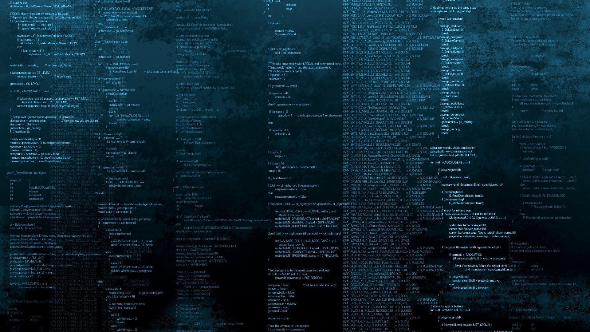Nice looking code wallpaper Code wallpaper