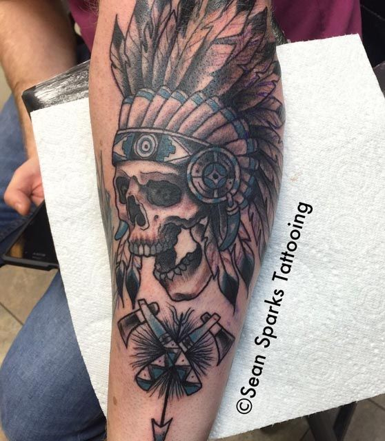 american outlaws tattoo images