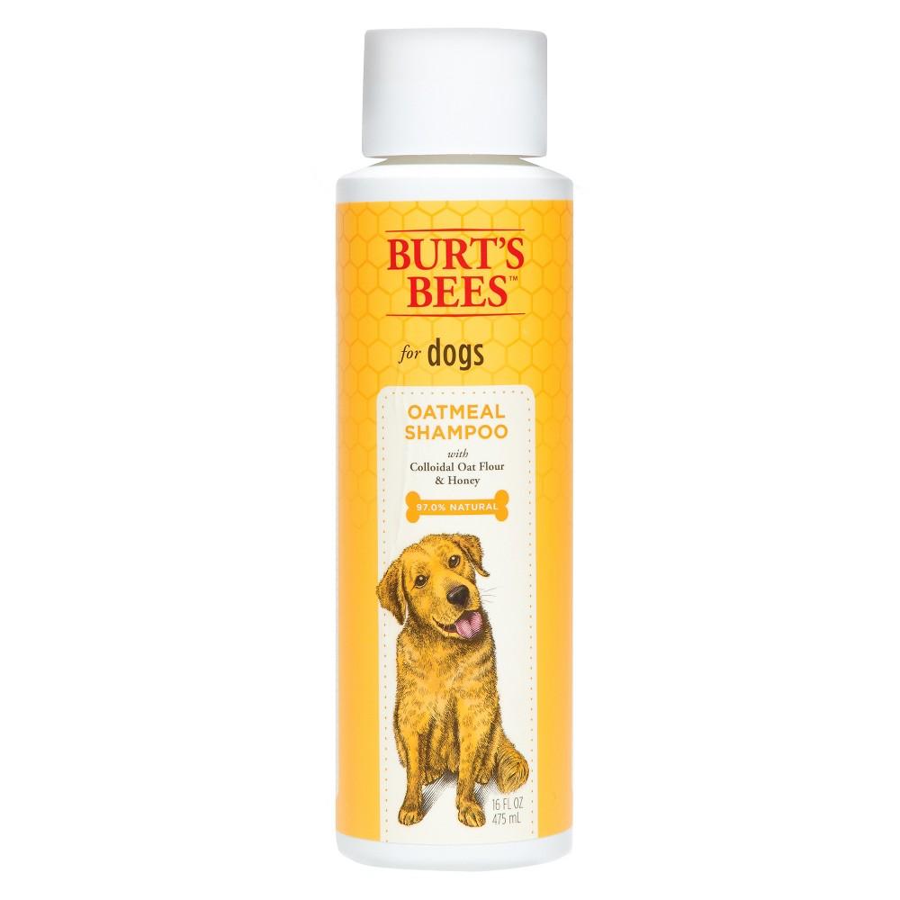 Burt's Bees Puppy Shampoo 2021