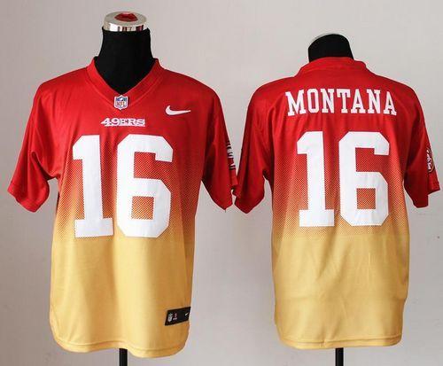 3951dc0baeb Greg Olsen jersey Nike 49ers  16 Joe Montana Red Gold Men s Stitched NFL  Elite Fadeaway Fashion Jersey Falcons Matt Ryan 2 jersey Jets Nick Mangold  jersey