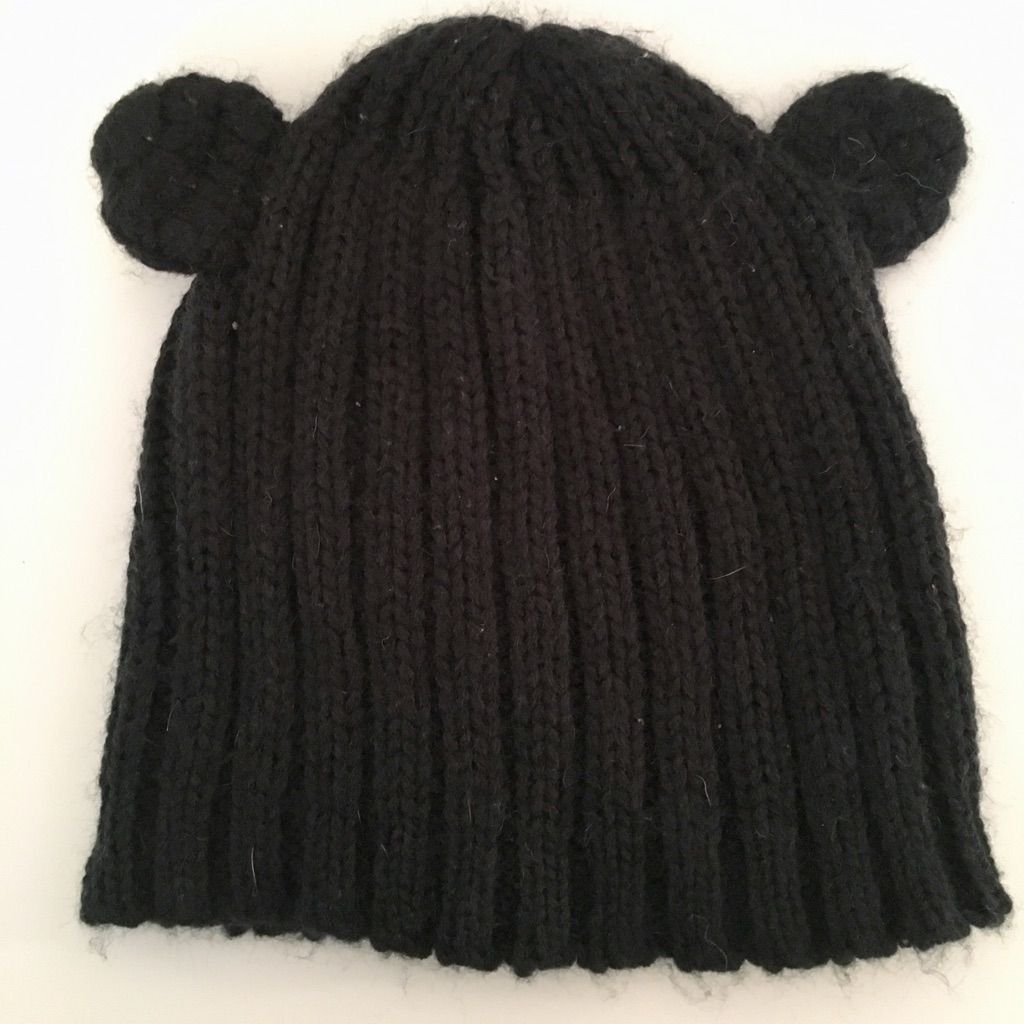 a5ba37e982d Zara teddy hat