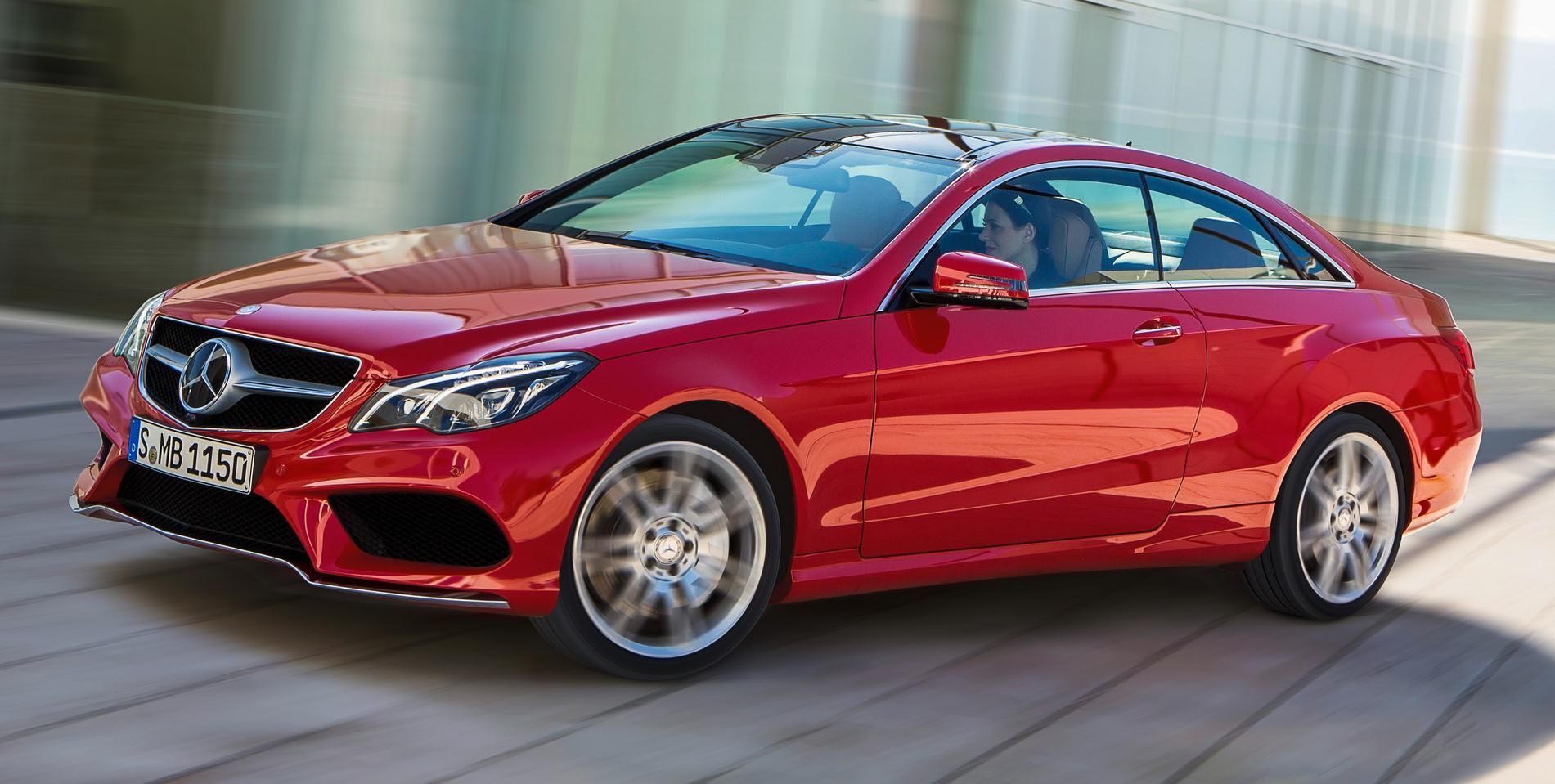 2017 Mercedes Benz E Cl Price And Release Date