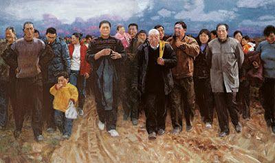 Por amor al arte: Cao Xinlin