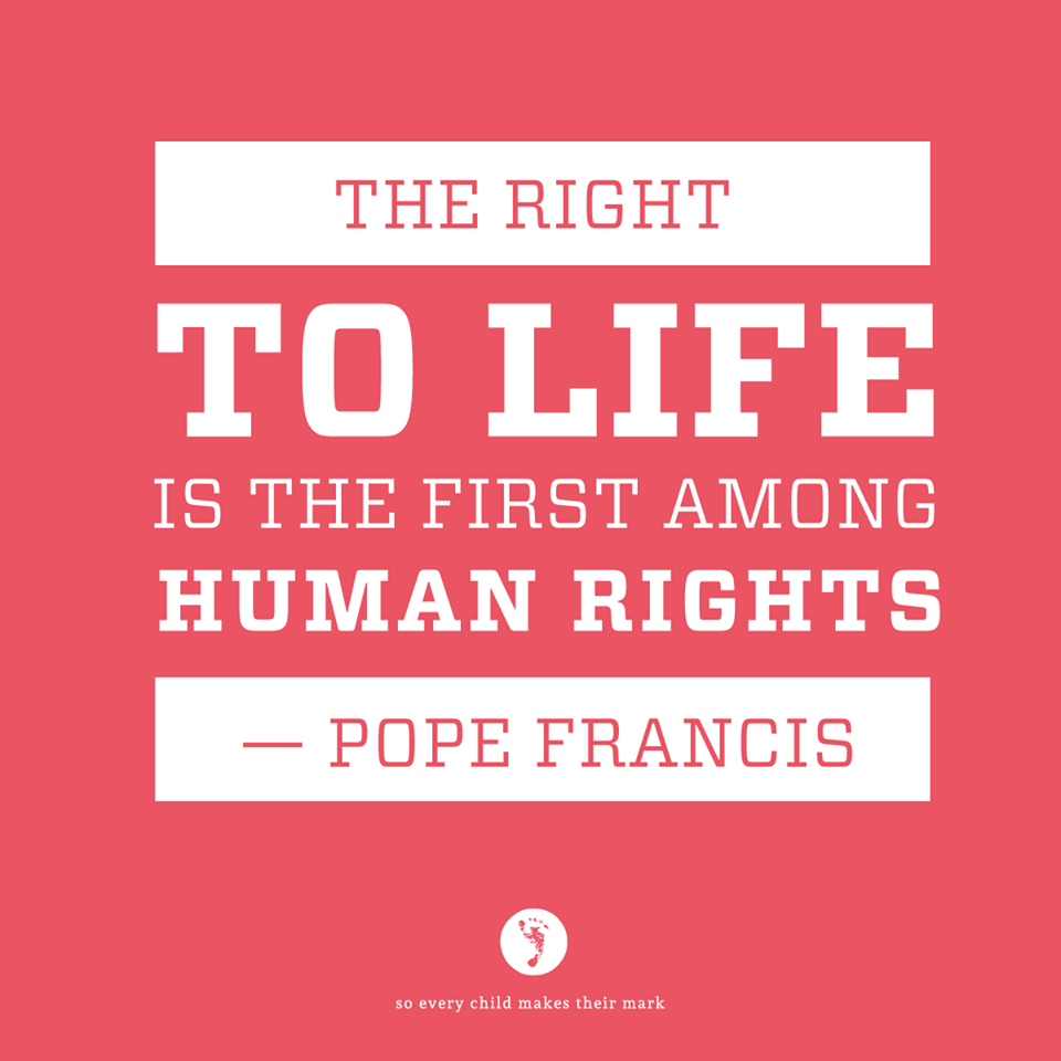 What Is The Most Basic Human Right The Right To Life Then Why Is