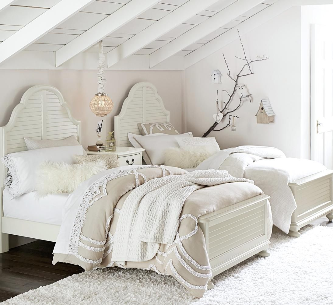 Legacy Classic Kids Inspirations By Wendy Bellissimo Twin Bedroom