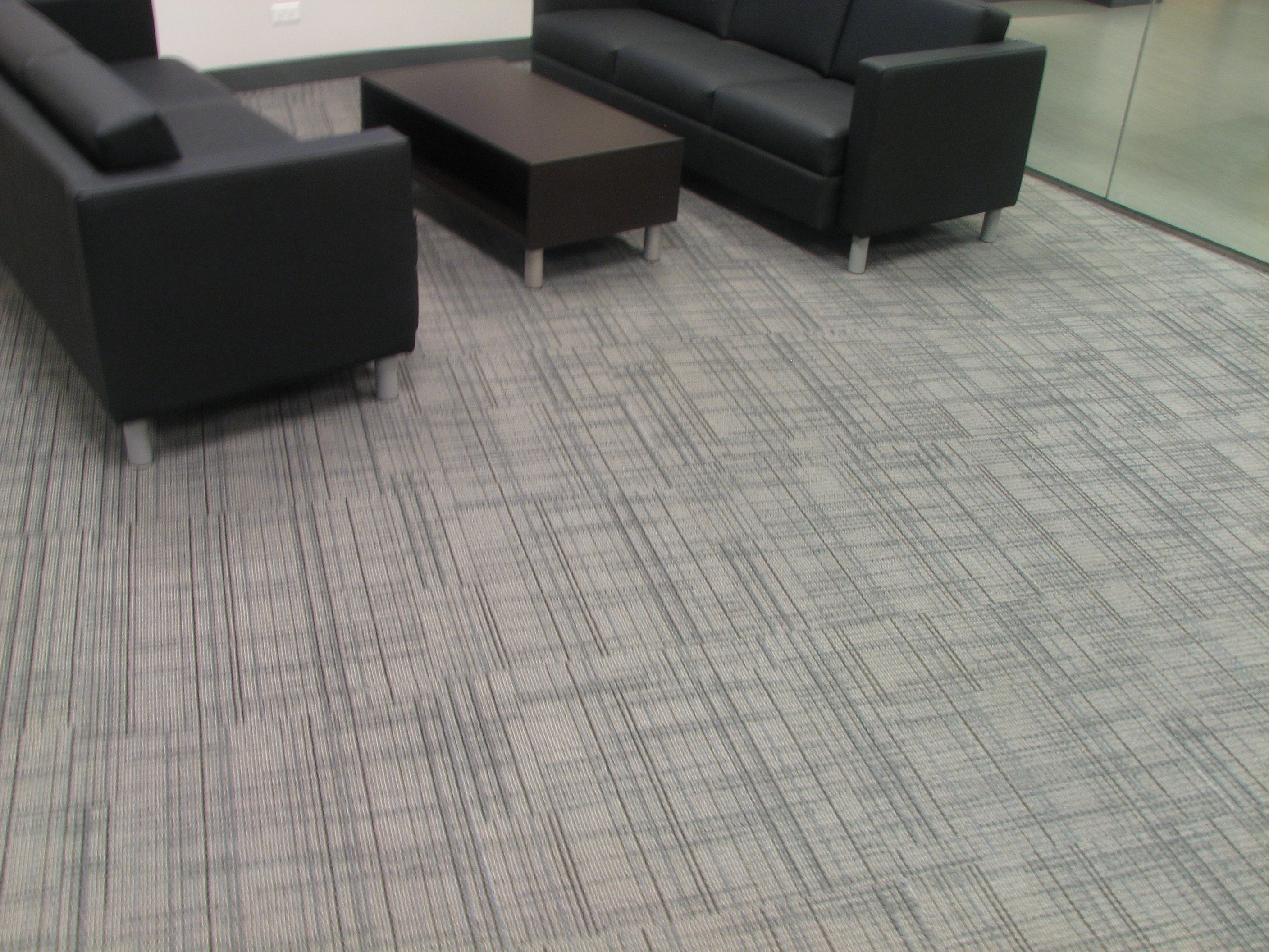 Ef Contract S Crossing Tile Installed On 45 Degree Angle Tile Installation Carpet Tiles Flooring