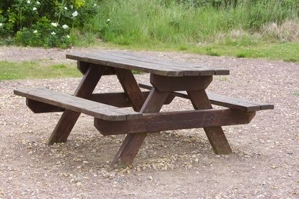 Cool Making Simple Picnic Table Bench Covers Things To Make Interior Design Ideas Gentotthenellocom