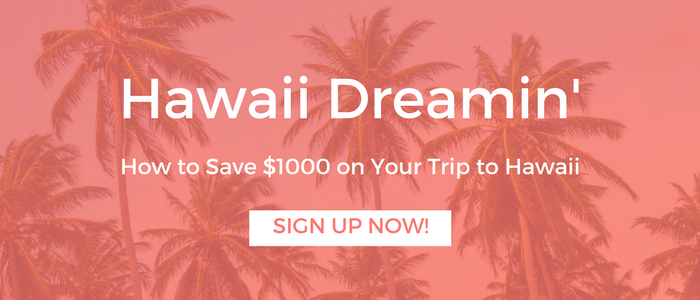 How Much Does a Trip to Hawaii Cost | Trip to hawaii cost ...