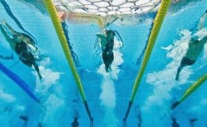 Female Swimmers: 3 Tips to Prevent Common Injuries