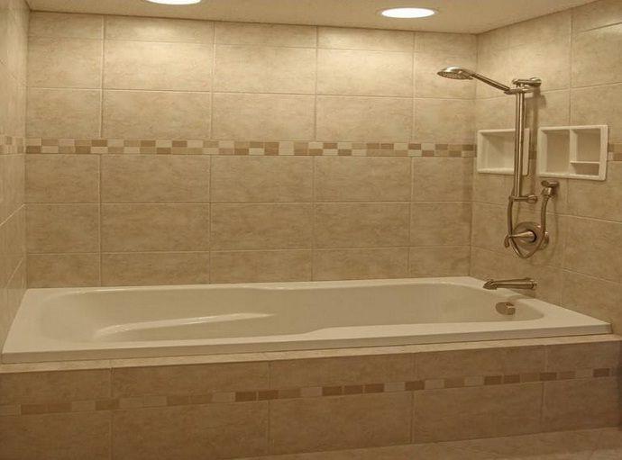 Bathroom Floor Tile Ideas Small Cream Shower Cool Design Natural Stone Tiles