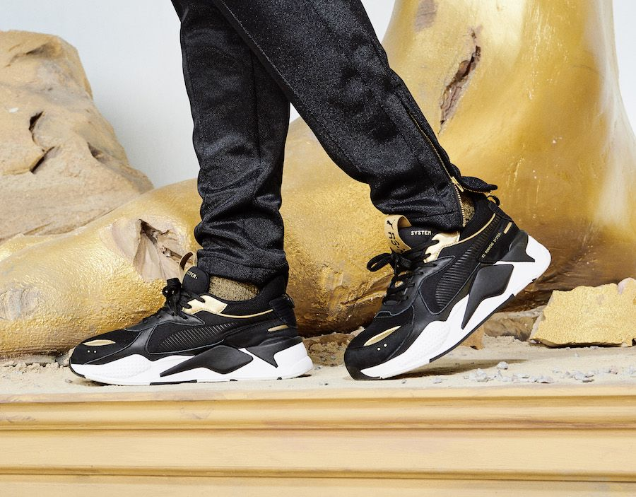 Puma RS-X Trophy Collection Release Date   Calzas, Zapatos ...