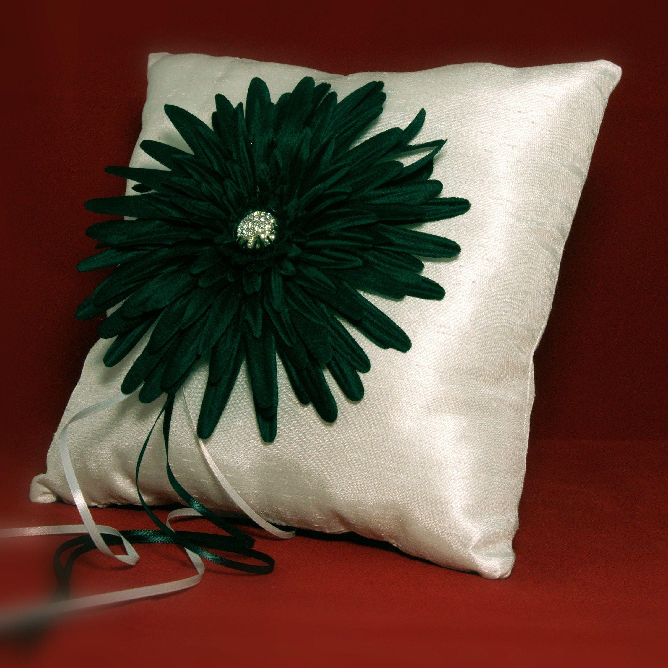 Ring cushian pillow pinterest