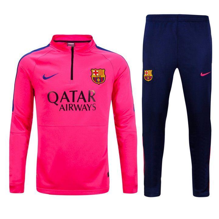 Épinglé sur survêtement Barça
