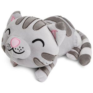 The Big Bang Theory Sheldon/'s Soft Kitty Singing Plush Toy Cat