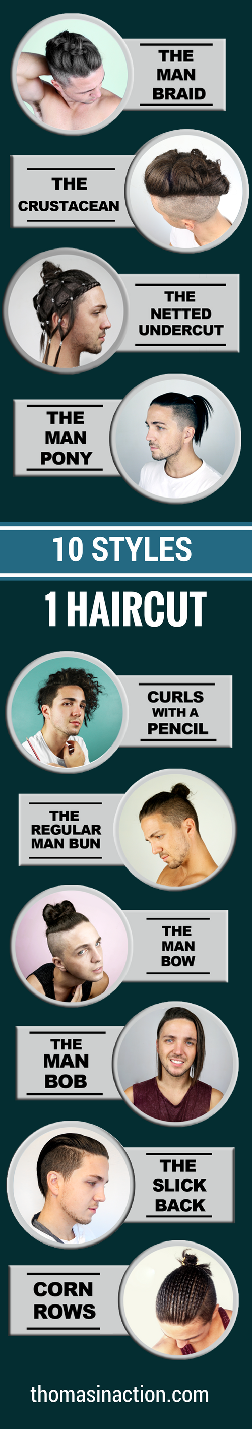 Most popular mens haircuts  mens undercut hairstyles that are both wearable and outrageous