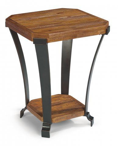 Resident Room Tables | Assisted Living Case Goods Table