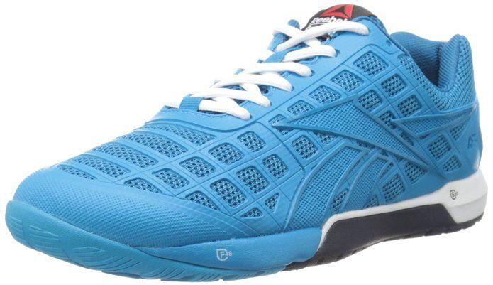 Reebok Crossfit Nano 3 0 Walking Sneaker For Women White Reebok
