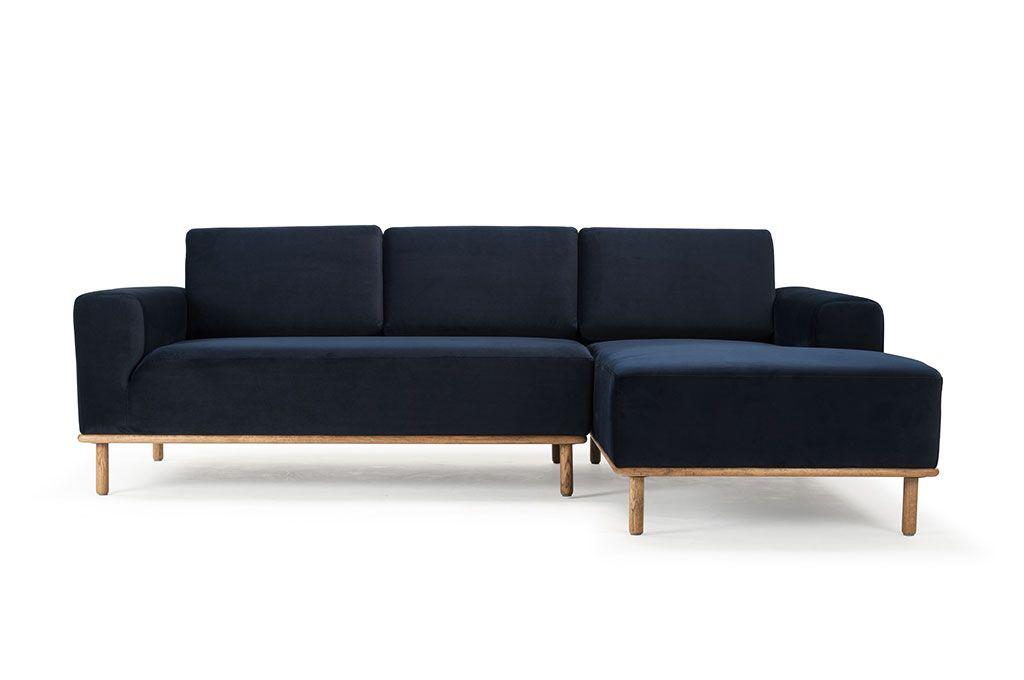 Ecksofa Skandinavisches Design Zum Fairen Preis Sofas Sofa Ecksofas