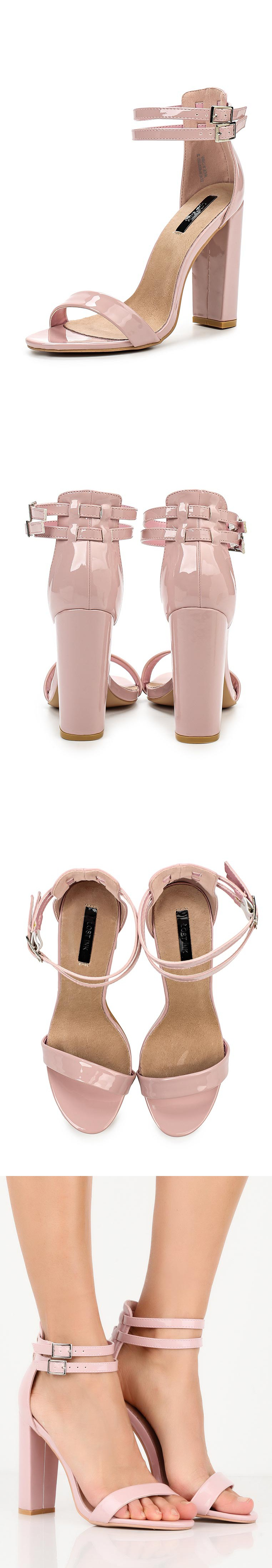 Женская обувь босоножки LOST INK за 2999.00 руб.