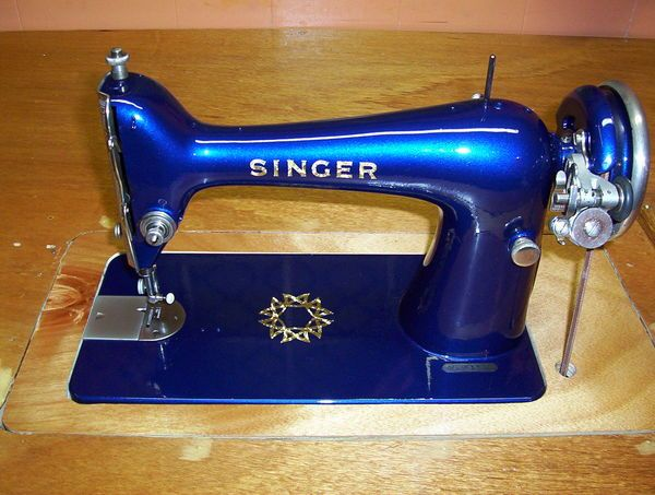 Singer 66 Repaint For Sale.....SOLD  4848c3f42e