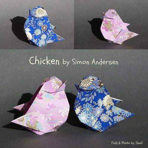 Chicken by Simon Andersen