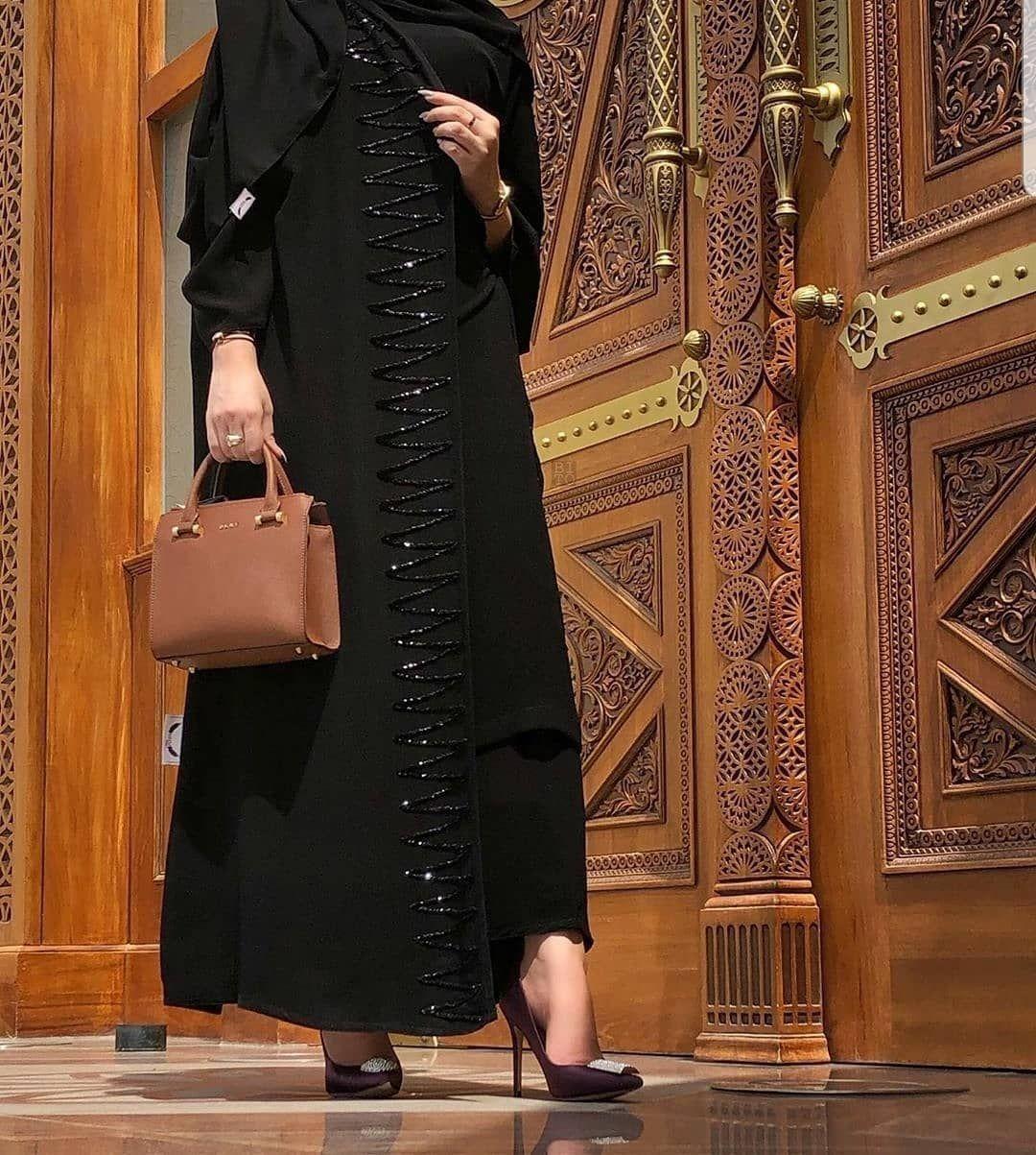Pin By Sheerin Shaik On Hijab Fashion Abaya Fashion Fashion Abaya Fashion Dubai