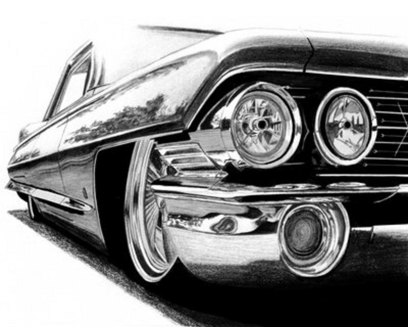 Best Drawings Images On Pinterest Car Drawings Drawings In