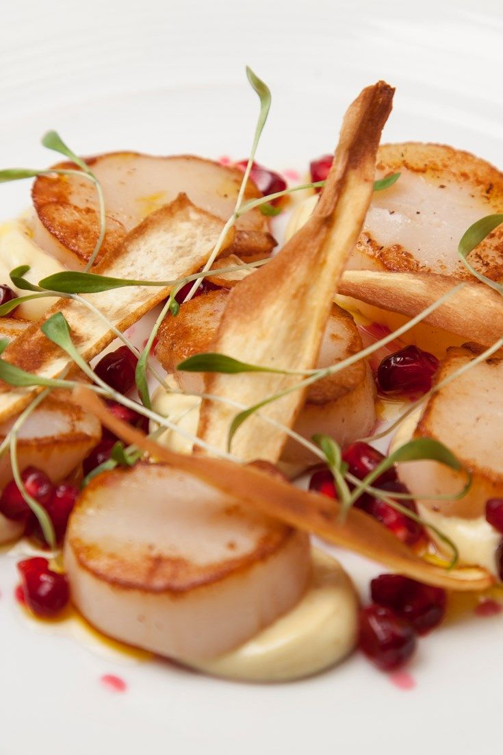 Christmas starter christmas starters marcus wareing and marcus food a collection of christmas starter forumfinder Image collections